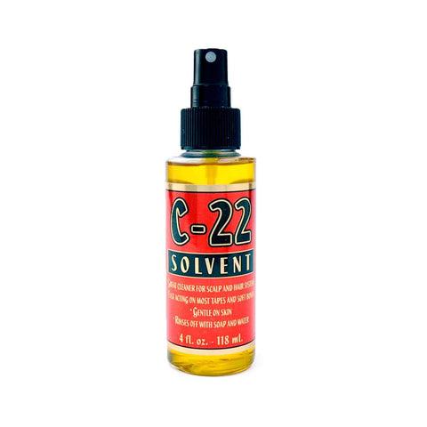 Citrus Solvent | Perfect Locks