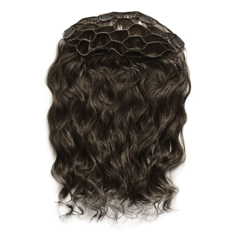 Wavy Clip-In Volumizer | Perfect Locks