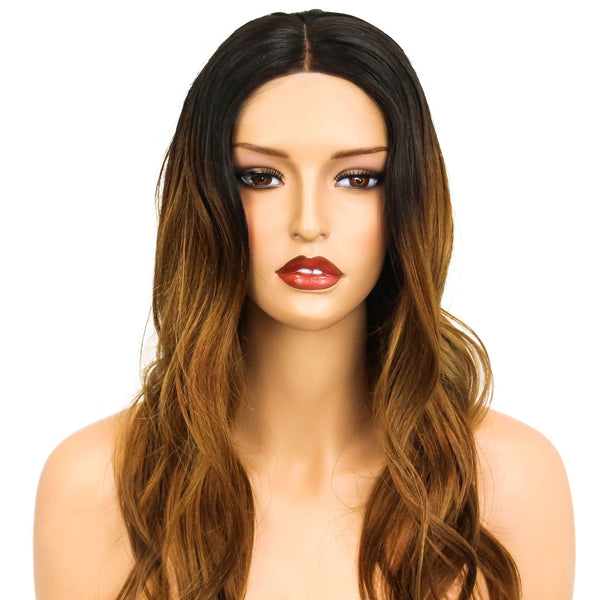 Summer Lovin' Lace Front Wig
