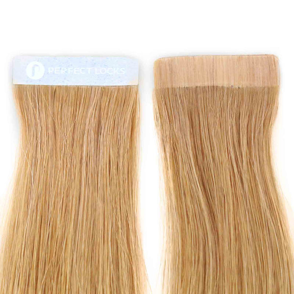 Wavy Tape-In Hair Extensions