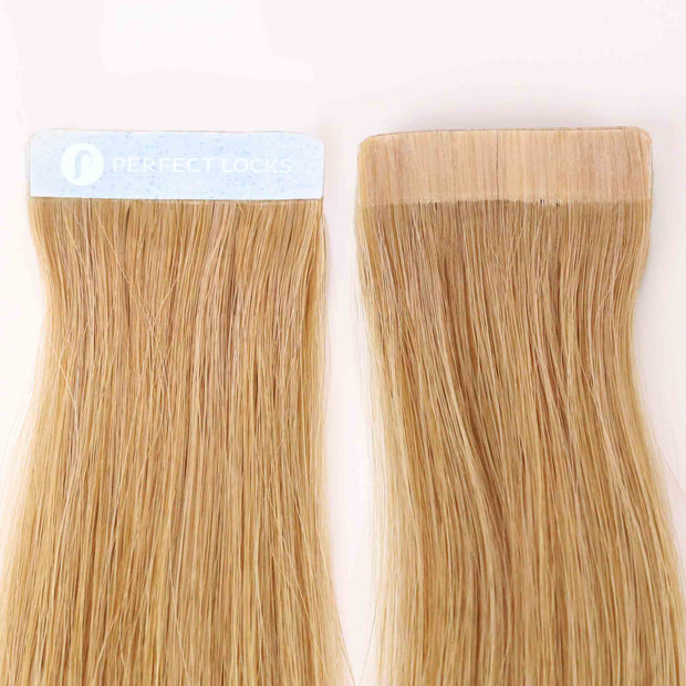 4 x Straight Tape-In Hair Extension Bundle Deal (40 Pieces)