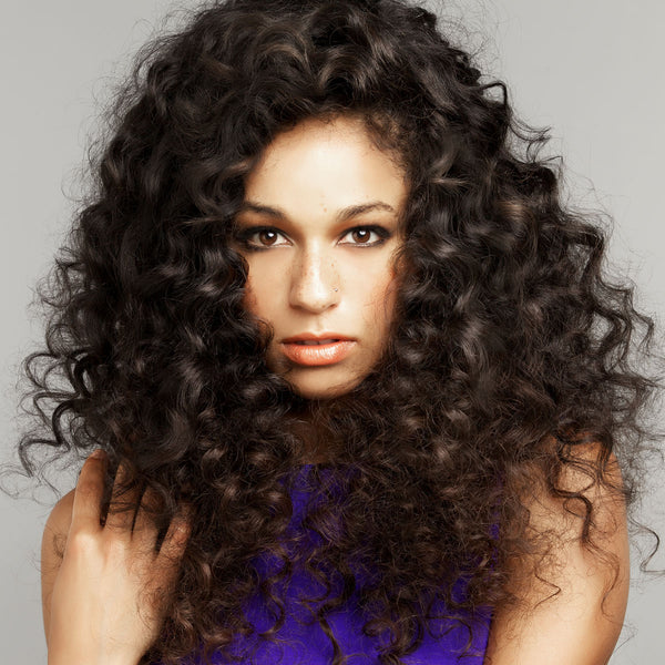 curly virgin hair weave