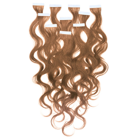 6cfe3957a8835 Tape-In Hair Extensions