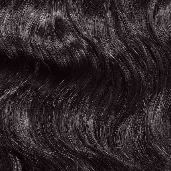 2 x Wavy Virgin Weave Bundle Deal (Hand-Tied)