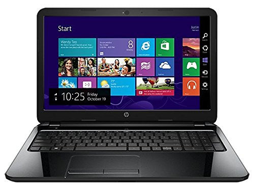 HP 15t 15.6-inch i3-5005U 4GB 1TB 5400rpm Intel HD Graphics 5500 HD Windows 10 Notebook Laptop Computer