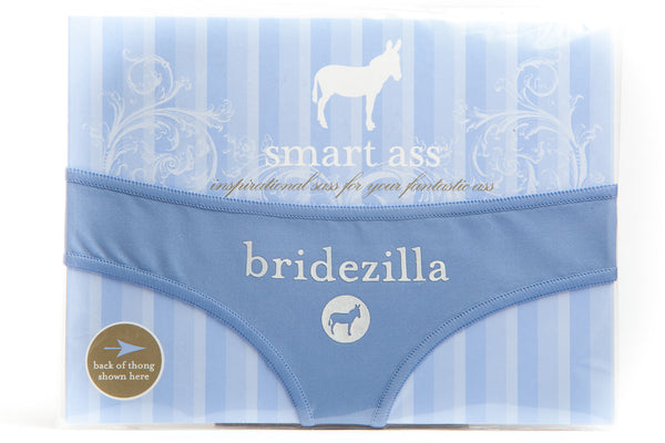 Smart Ass Undies