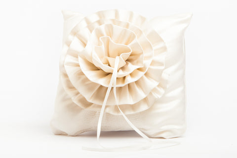 James Ring Bearer Pillow