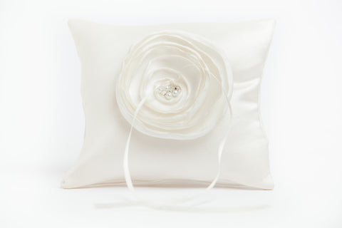 Thomas Ring Bearer Pillow