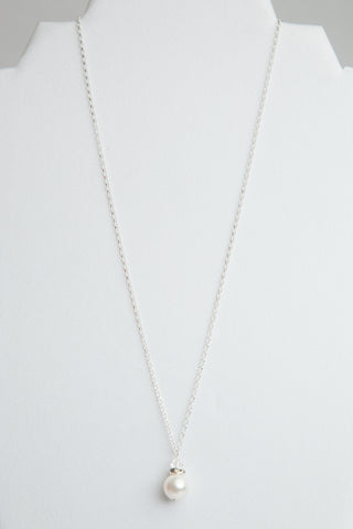 I1221 Simple Necklace