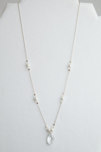 I024 Dainty Necklace