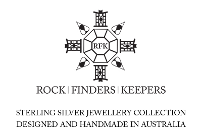 Rock Finders Keepers