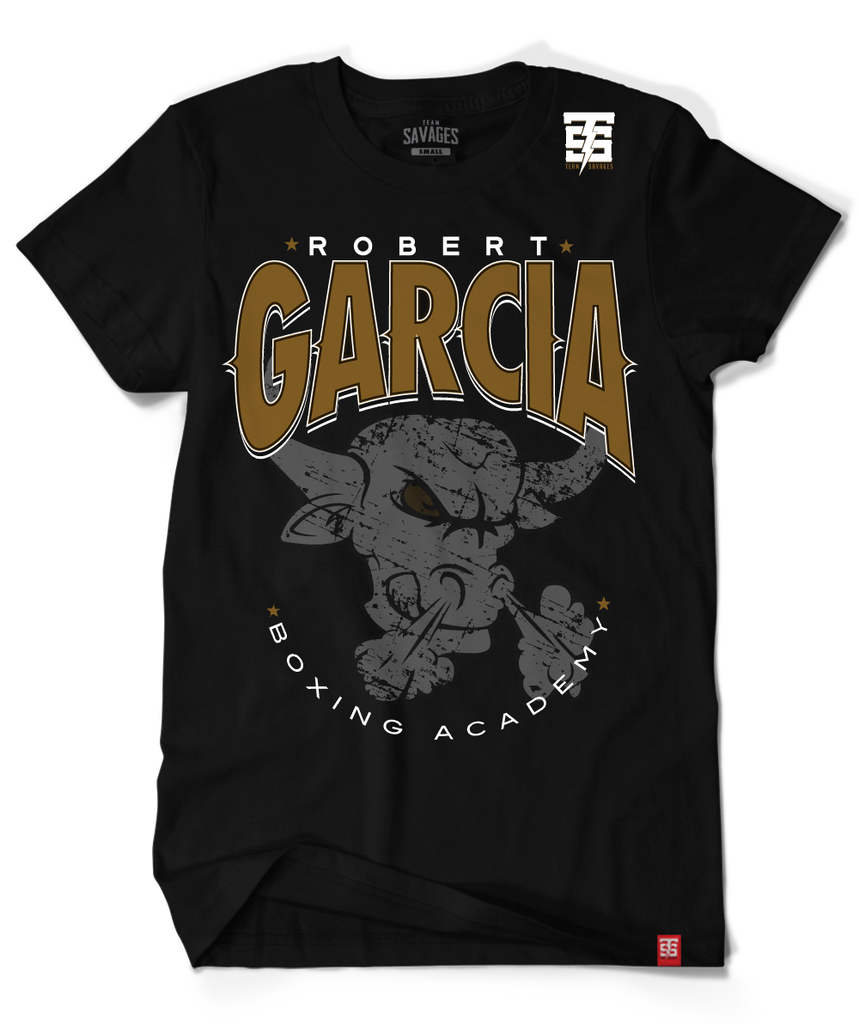 RGBA Gold Metallic Tee - by Savage Lifestyle