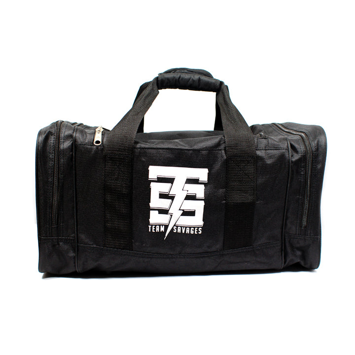 Team Savage Duffle Bag - by Savage Lifestyle