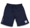 TS Brandmark jogger shorts in navy