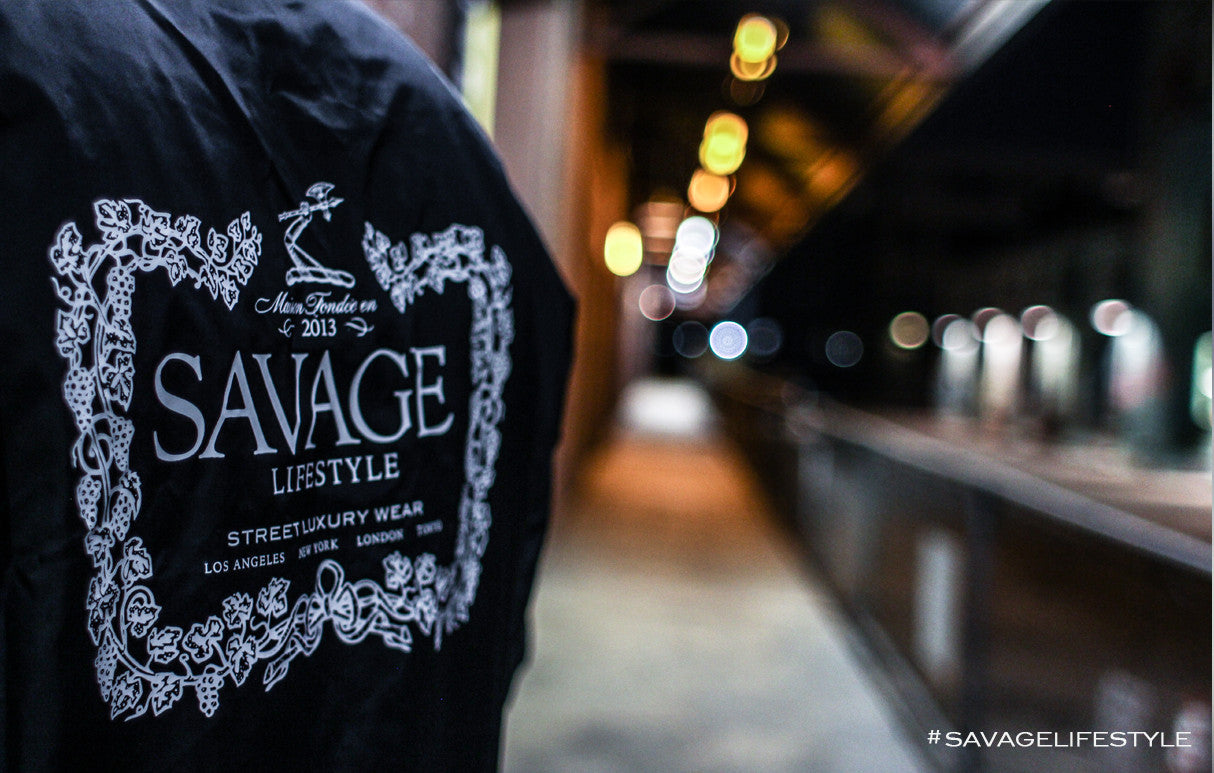 Savage Lifestyle