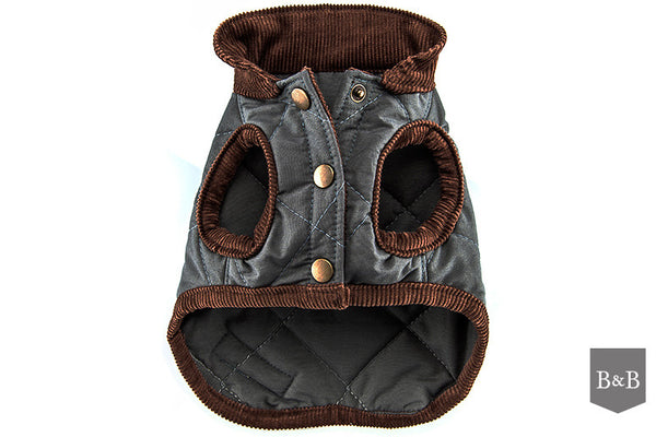 Cambridge Dog Jacket - Jolly and Bea's - 3