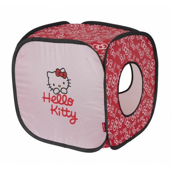 Hello Kitty Cat Bowtastic Cube - Jolly and Bea's - 1
