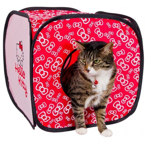 Hello Kitty Cat Bowtastic Cube - Jolly and Bea's - 2