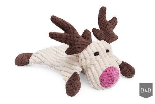 Toffi Dog Toy - Jolly and Bea's - 1
