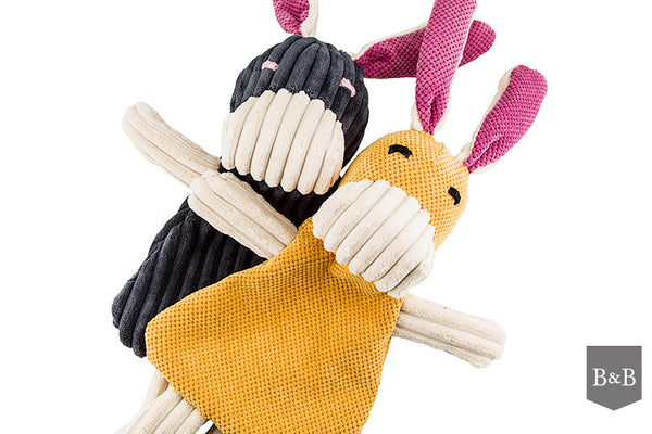 Rex Dog Toy - Jolly and Bea's - 3