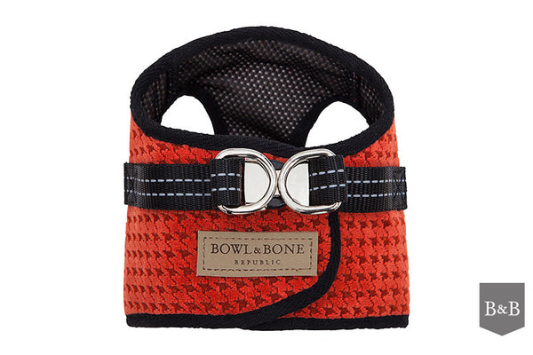 Soho Dog Harness - Jolly and Bea's - 1