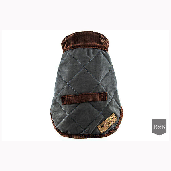Cambridge Dog Jacket - Jolly and Bea's - 1