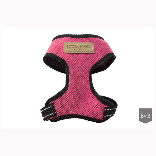 Pink Candy Harness - Jolly and Bea's - 1