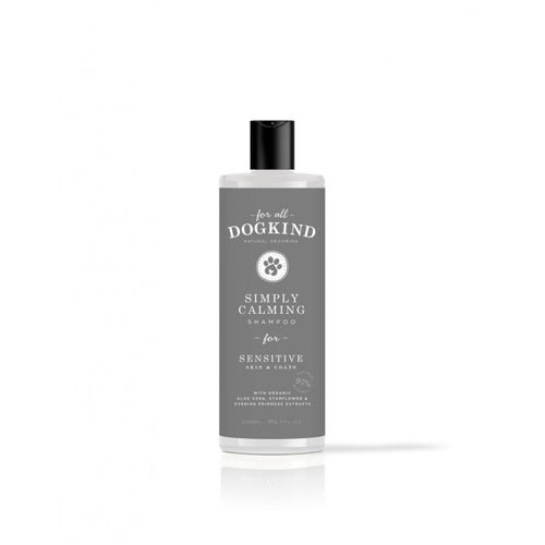 Simply Calming Shampoo for Sensitive & Puppies Skin & Coats