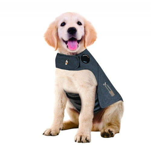 Thundershirt Classic Heather Grey