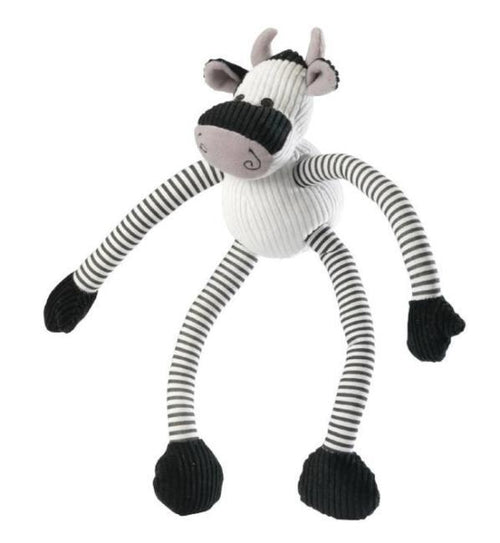 COW LONG LEGS DOG TOY