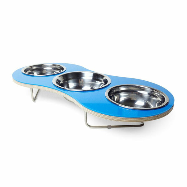 Treo Petbowl (Blue) - Jolly and Bea's - 1