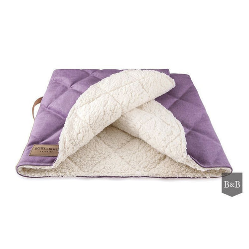 Lily Dog Blanket - Jolly and Bea's - 1