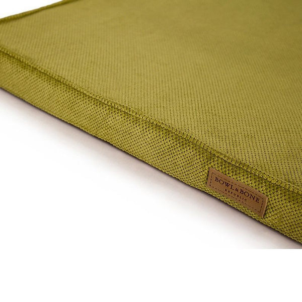 Olive Dog Mat - Jolly and Bea's - 2