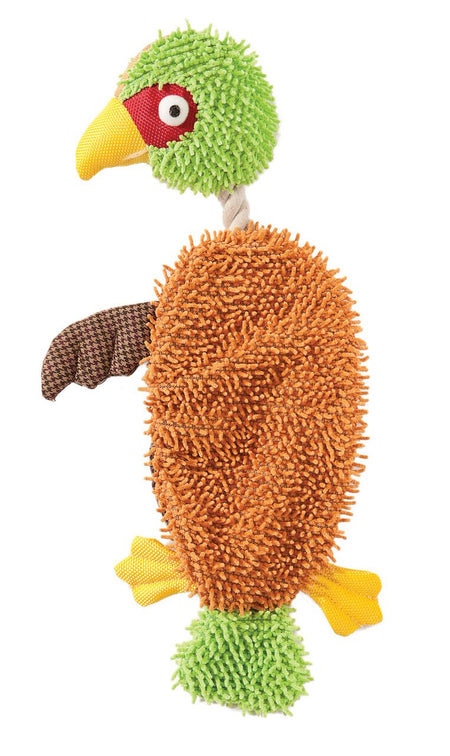Duckie Dog Toy