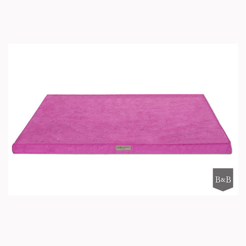 Rose Foam Dog Mat - Jolly and Bea's - 1