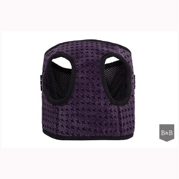 Purple Dog Harness - Jolly and Bea's - 2