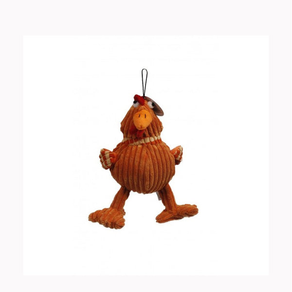 Rodney the Rabbit Dog Toy - Jolly and Bea's