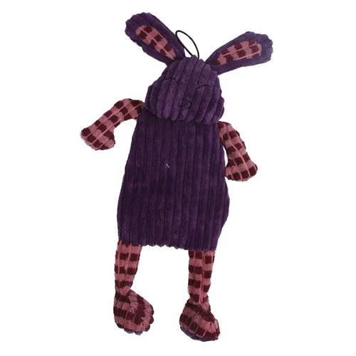 Rodney the Rabbit Dog Toy