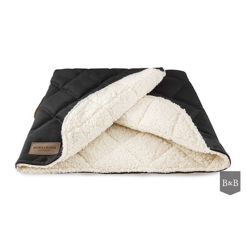 Dreamy Nero Dog Blanket - Jolly and Bea's - 1