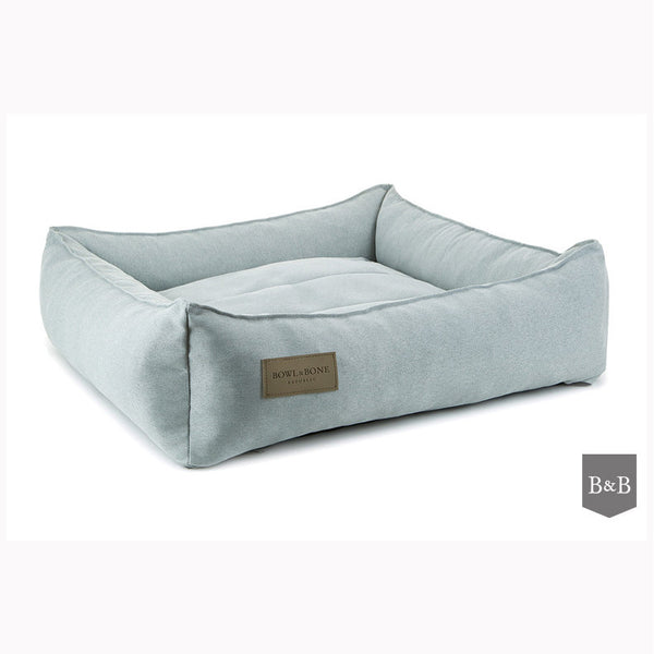 Urban Grey Dog Bed - Jolly and Bea's - 1