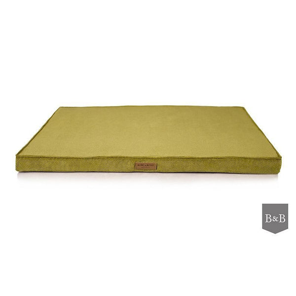 Olive Dog Mat - Jolly and Bea's - 1