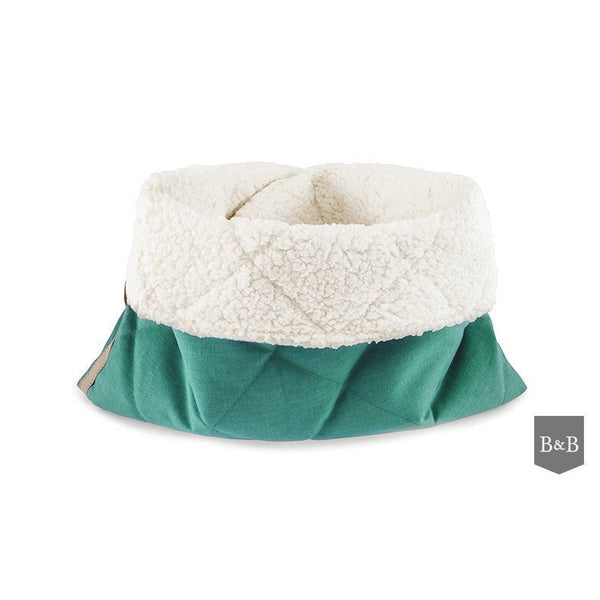 Dreamy Mint Dog Blanket - Jolly and Bea's - 3