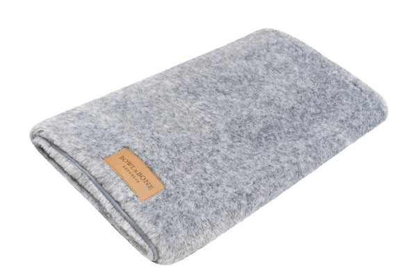 Grey Dog Blanket