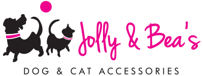 Jolly & Bea's Dog & Cat Accessories