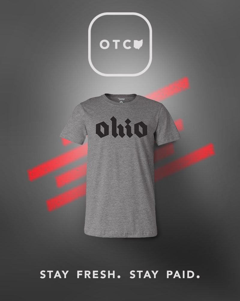 Ohio T-Shirt Club