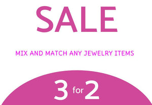 MIX AND MATCH ADD ANY 3 PAY FOR ONLY 2