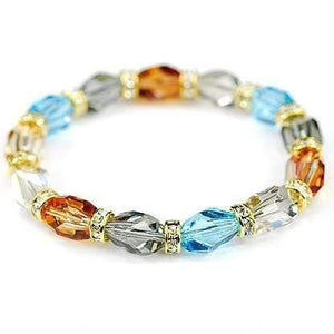 Stretch Austrian crystal Bracelet