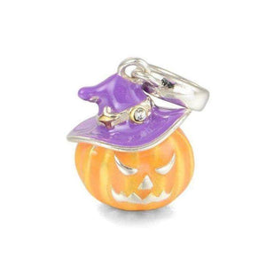 Pumpkin Love Charm