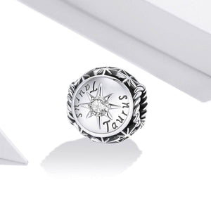 Taurus star sign Charms
