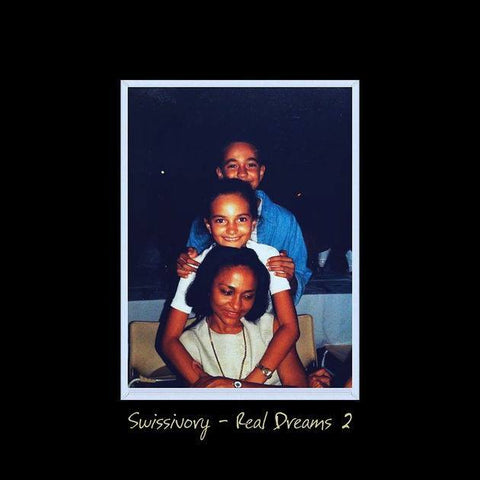 Real Dreams 2 - Signed Copy